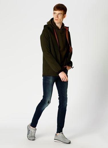 Jack & Jones Jean Pantolon Mavi